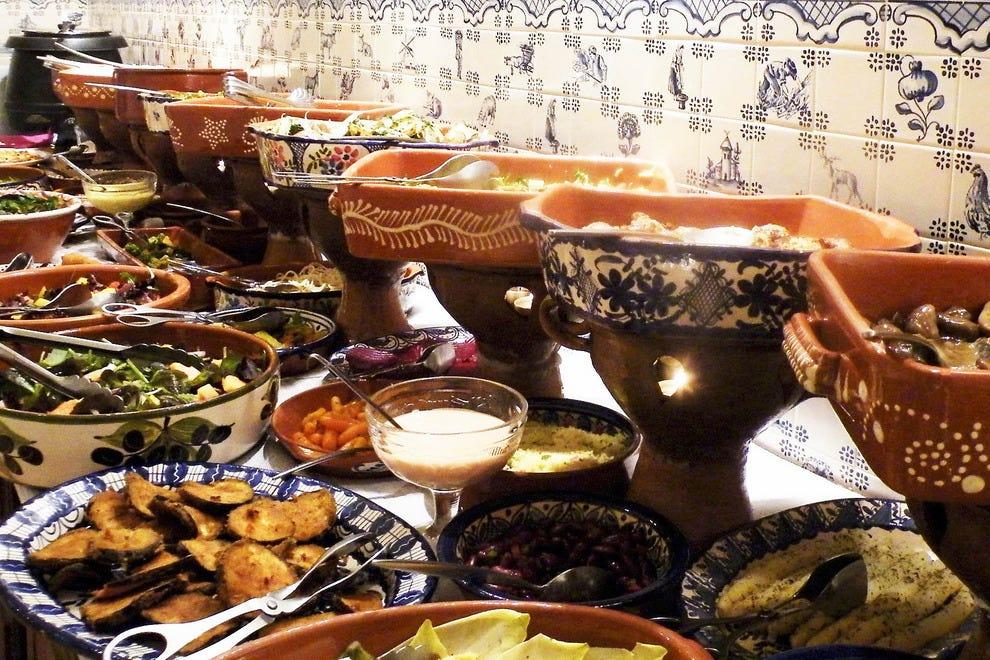 Terra Lisbon Restaurants Review 10best Experts And