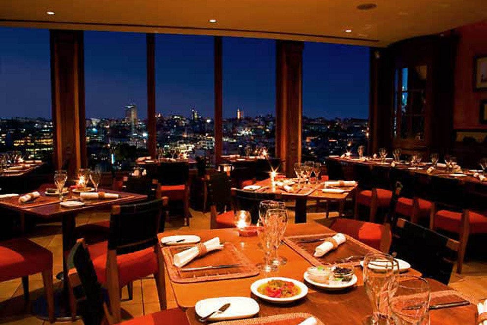 Late night restaurants in lisbon for Late night restaurants