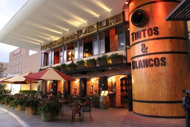 Bars in Costa Rica