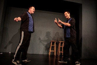 National Comedy Theatre's Top Improv Troupe Stands Test Of Time