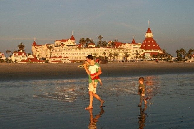 San Diego Things To Do With Kids 10best Attractions Reviews
