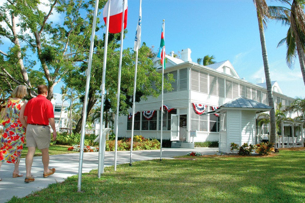 Key West Attractions and Activities: Attraction Reviews by
