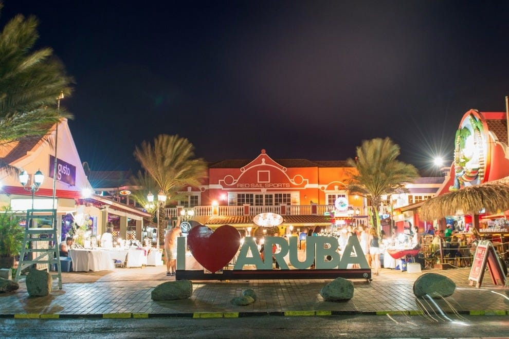 7f46daada29 The Village  Aruba Shopping Review - 10Best Experts and Tourist Reviews