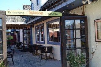 Lure fish house santa barbara restaurants review 10best for Lure fish house ventura