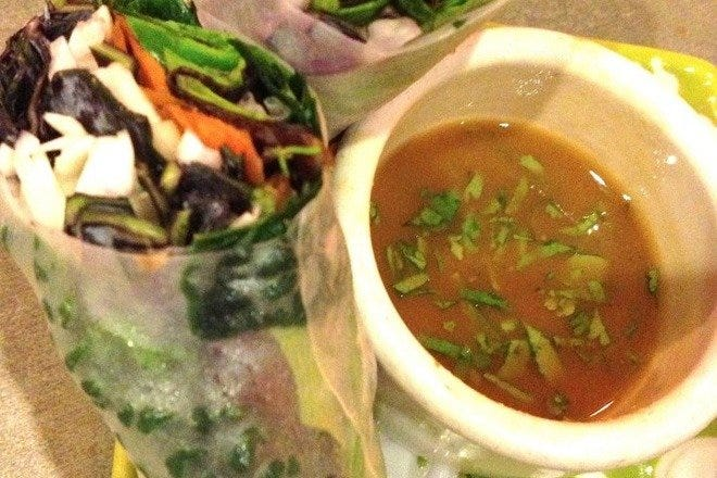 Restaurant Slideshow Restaurants With Gluten Free Menus In Seattle