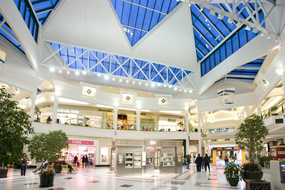 The Mall at Green Hills