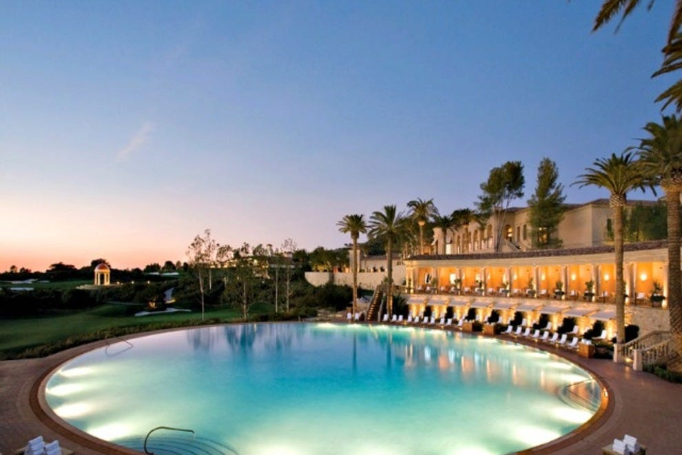 Orange County Hotels And Lodging Orange County Ca Hotel