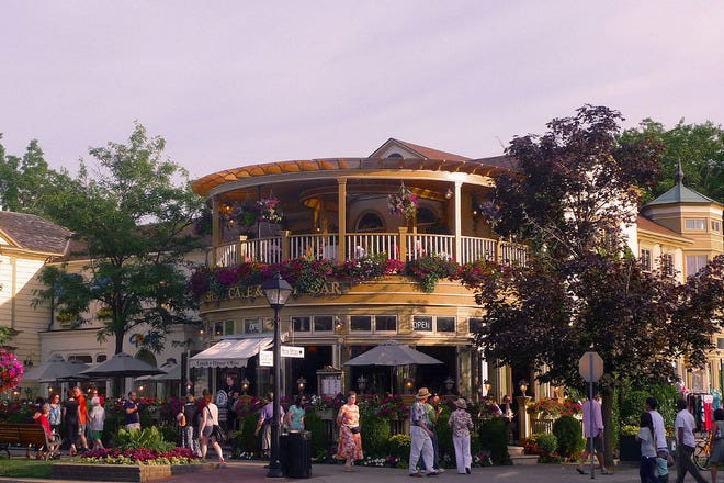 Niagara On The Lake S Best Restaurants