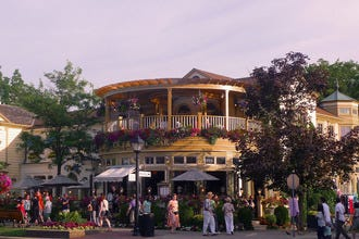 Niagara-on-the-lake's Best Restaurants