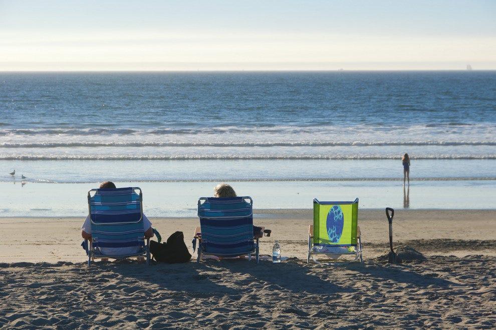 San Diego Beaches 10best Beach Reviews