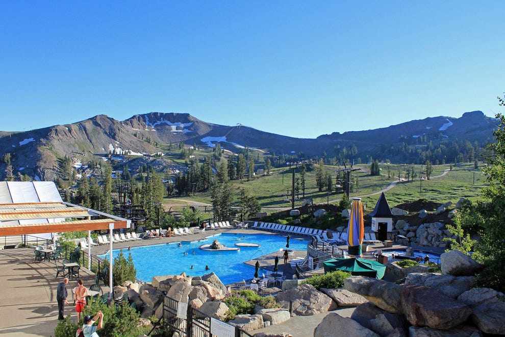 Squaw Valley 39 S High Camp Tahoe Attractions Review 10best Experts And Tourist Reviews