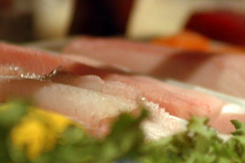 Aki日本融合餐厅