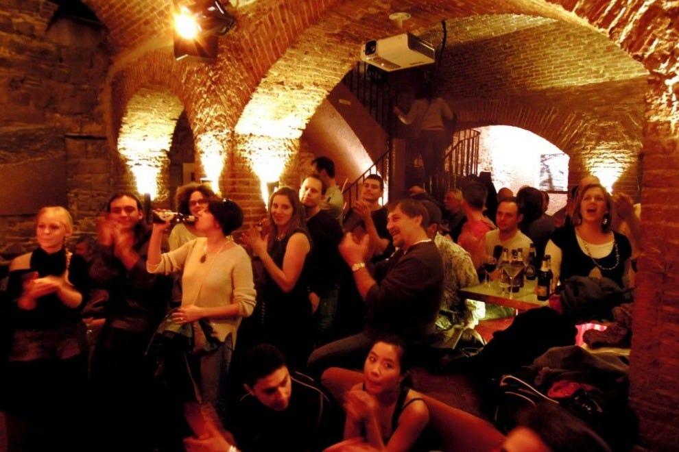 La rambla 39 s best nightlife nightlife in barcelona for Night club barcelona