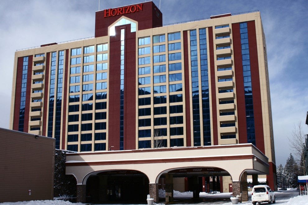 Horizon Casino Resort, Stateline Overview