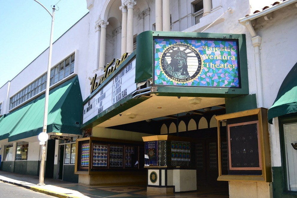 Majestic Ventura Theater