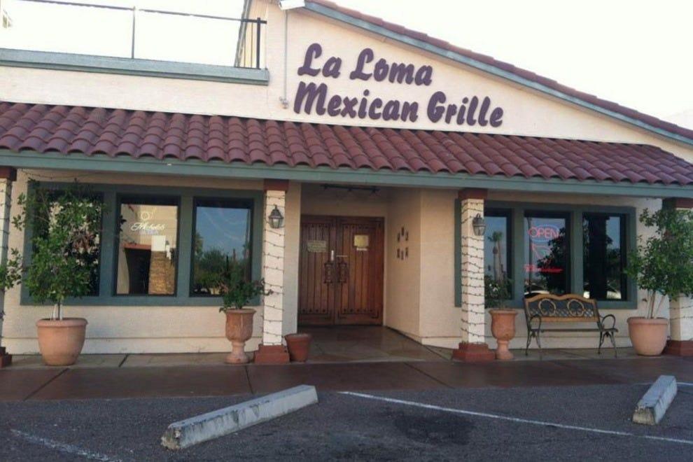 La Loma Mexican Food Litchfield Park Az