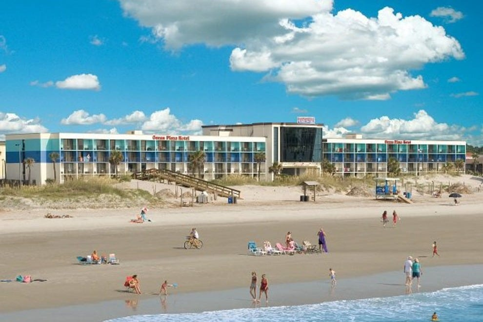 The Vue Hotel Tybee Island