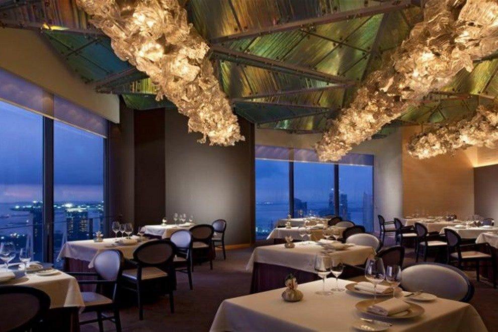 Singapore french food restaurants 10best restaurant reviews for Au jardin les amis restaurant singapore