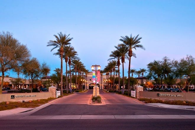 10 Best Shopping Malls and Centers in Scottsdale