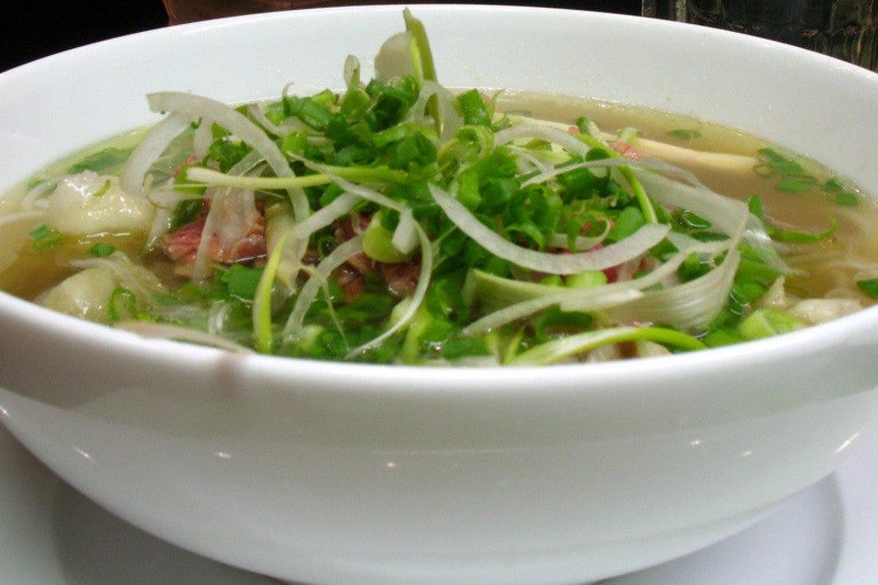 Best Vietnamese Food Reno