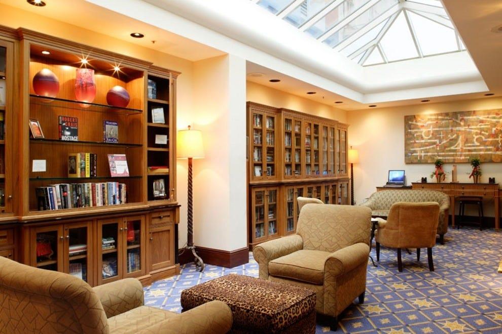 Heathman酒店