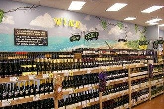 Trader Joe's in Plano - Now Open!