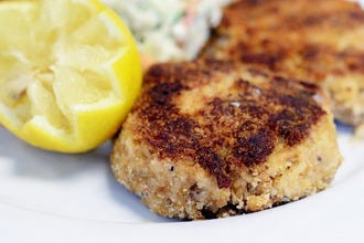 Treat Your Taste Buds to Baltimore's Best Crab Cakes