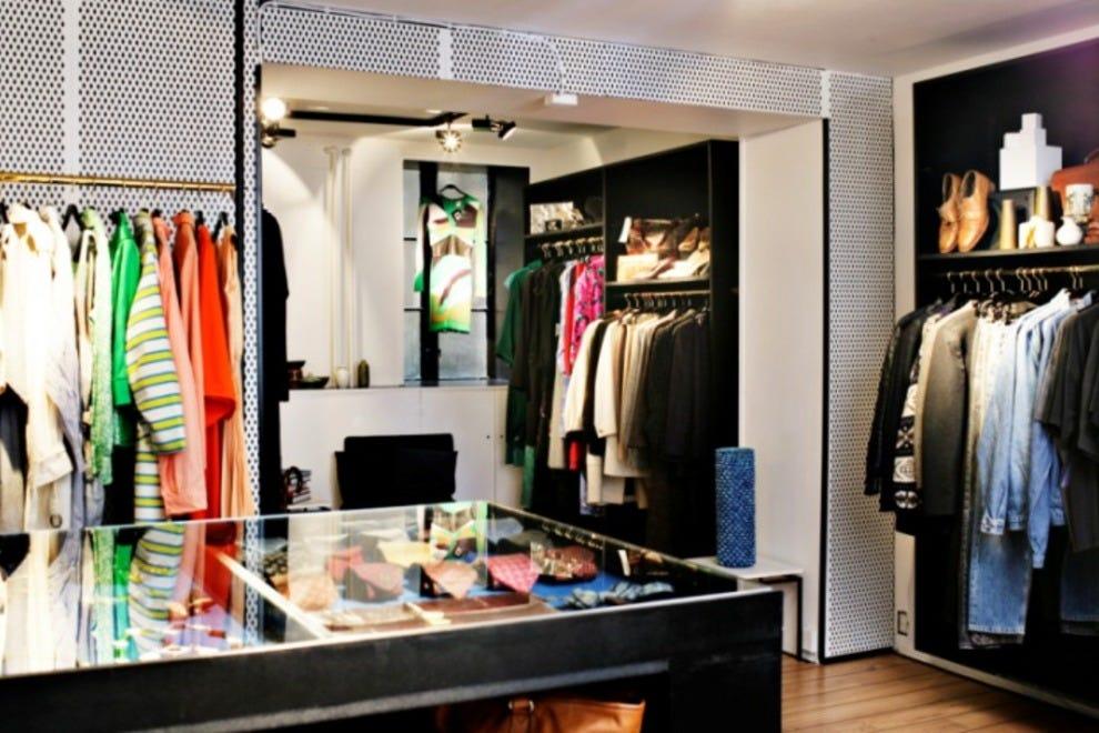 Copenhagen Womens Clothing Stores: 10Best Shopping Reviews