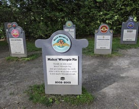 Ben & Jerry's Flavor Graveyard: Your Favorite Flavor's Final Resting Place
