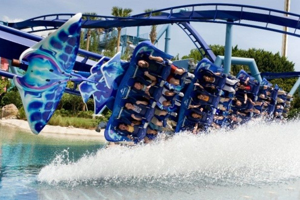 Best Orlando Theme Parks Top Best Park Reviews - The 14 best theme parks in the world