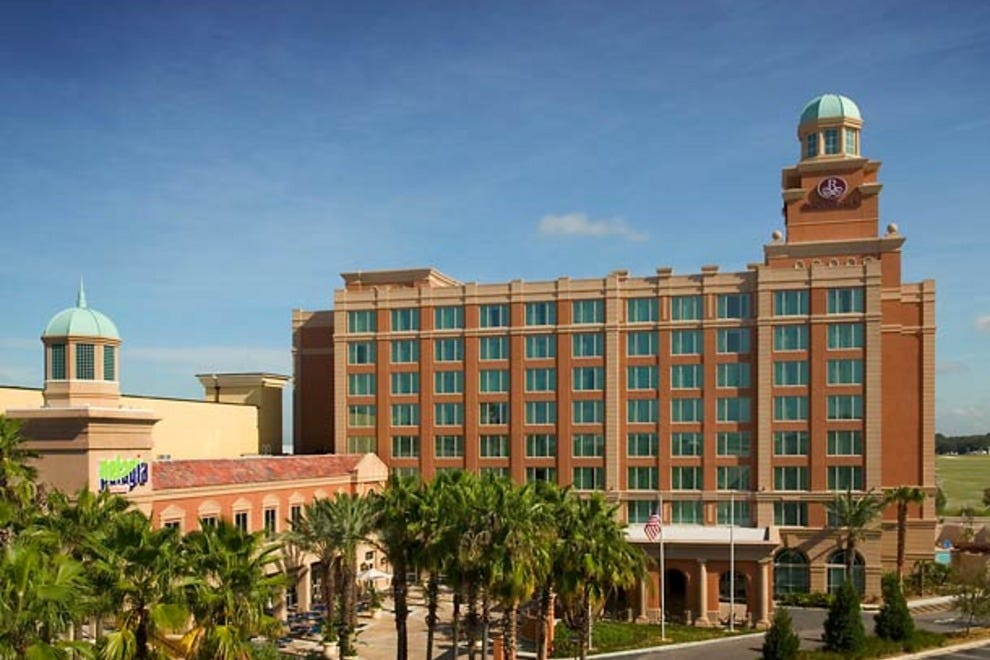 Hotels Near Downtown Tampa Fl