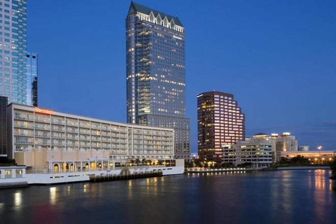 Budget Hotels in Tampa