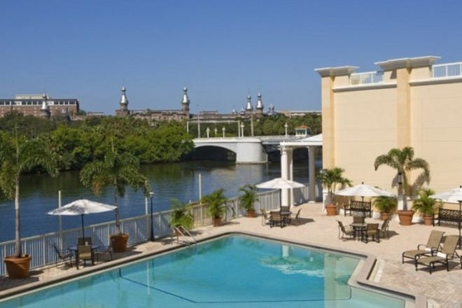 Hotels In Tampa >> Cruise Port Hotels Hotels In Tampa