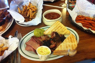 Smokebox BBQ Cafe