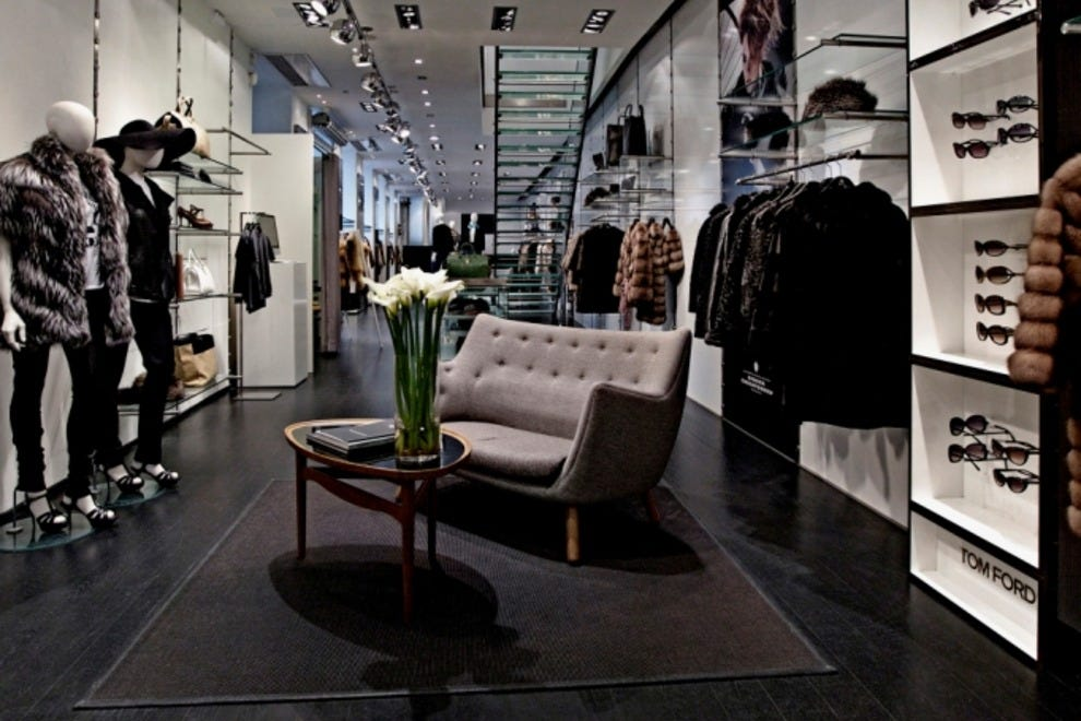 Best Women's Clothing Stores in Copenhagen Suit All budgets