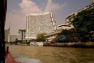 Royal Orchid Sheraton Hotel & Towers: Bangkok Hotels Review - 10Best