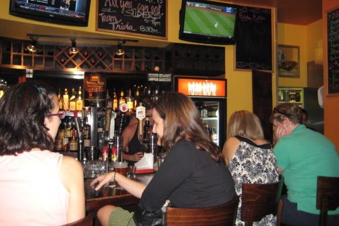 Pubs in Atlanta