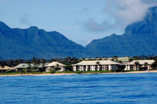 Budget Hotels in Kauai