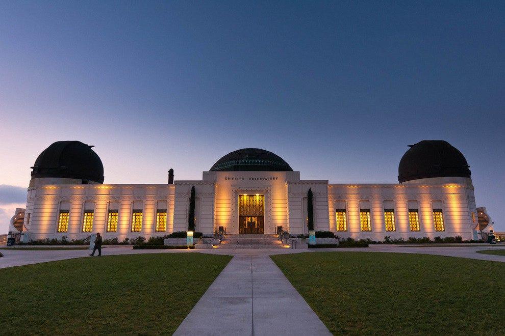 Amazing Planetariums You Should Visit