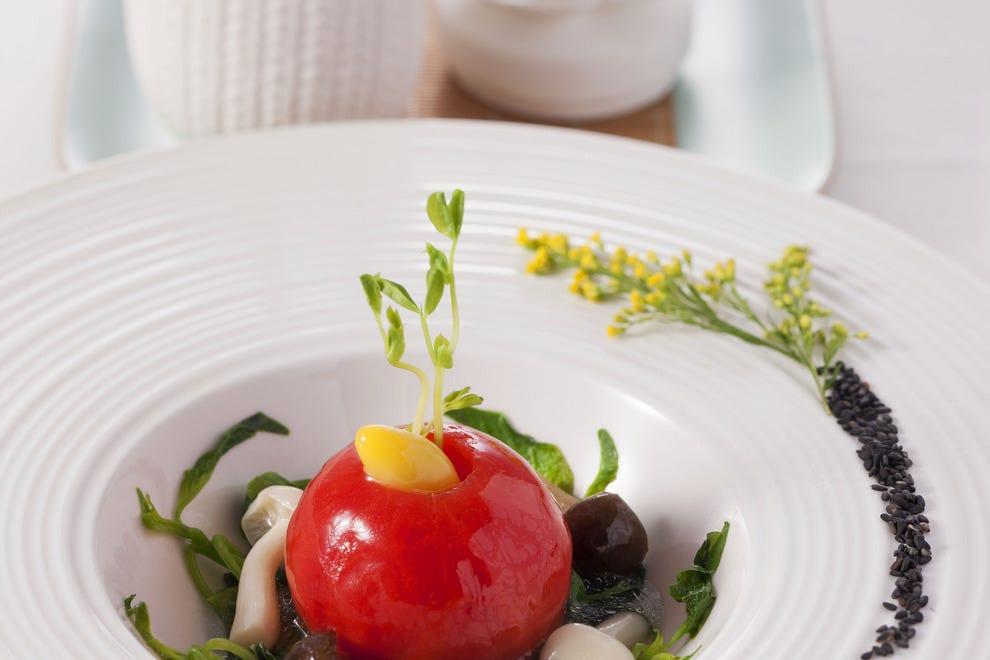 Lei Garden Hong Kong Restaurants Review 10best Experts