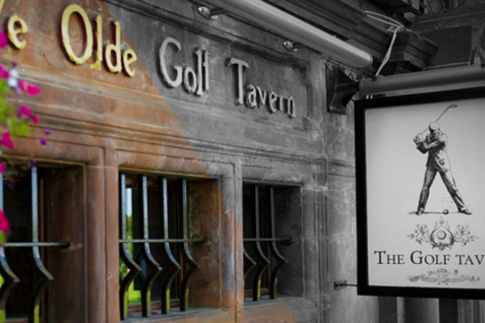 The Golf Tavern