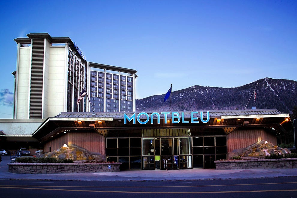 Montbleu Resort Casino Amp Spa Reviews Lake Tahoe