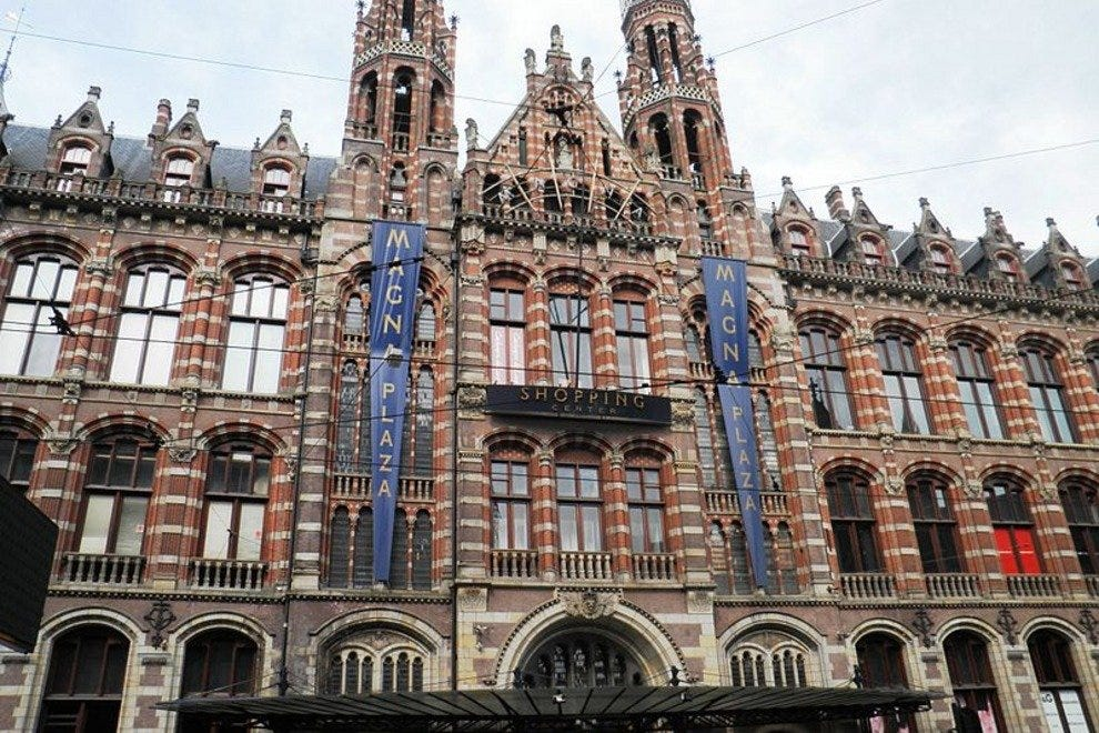 Magna Plaza Amsterdam Shopping Review 10best Experts