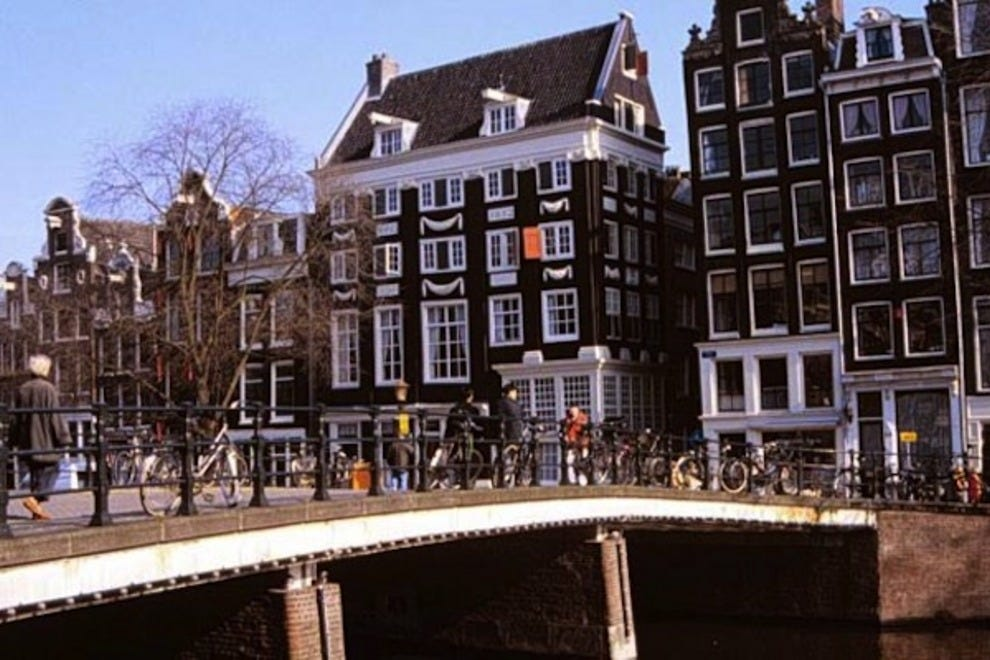 Hotel Brouwer Amsterdam Hotels Review 10best Experts