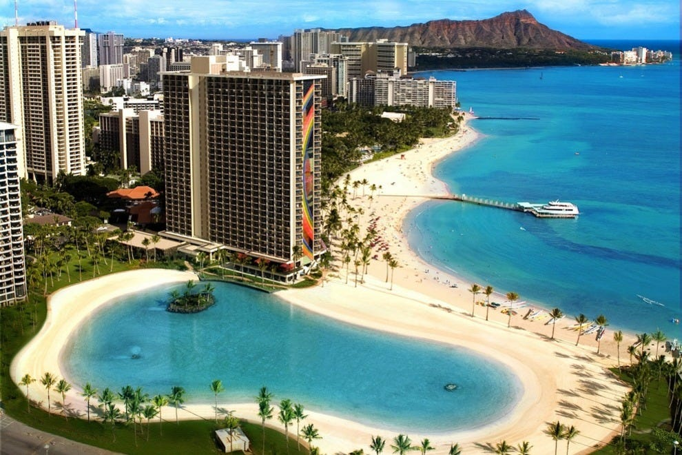 Honolulu 39 s best hotels and lodging the best honolulu for Top best hotels
