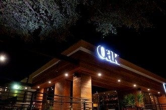 Oak Restaurant Named One of the Best in Dallas