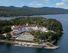 Lodges of the Adirondacks