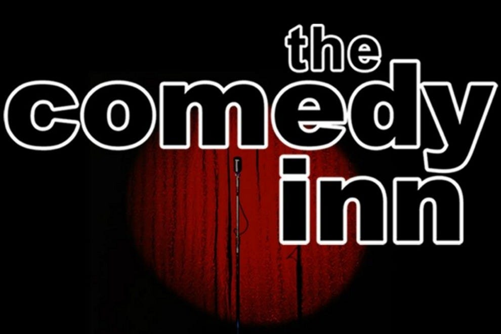 The Comedy Inn