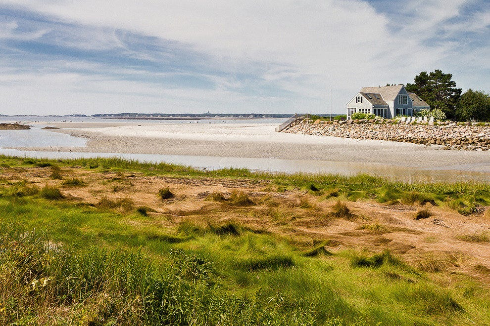 10 uncrowded Atlantic beaches for summer   England beaches