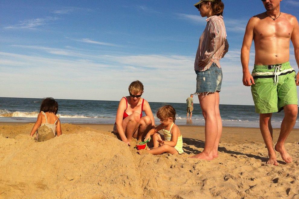 swingers in topsail beach north carolina